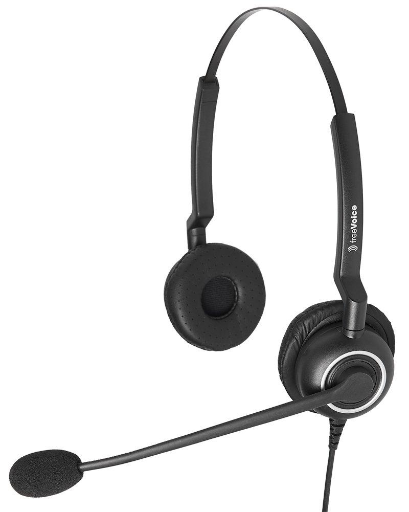 freeVoice SoundPro 355 Duo UNC (QD)
