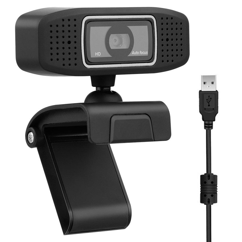 freeVoice Vision 320 (USB, 1080p, 80°, Autofocus)